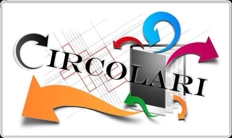 Circolari generali 2015-16