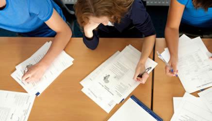 Esercitazioni sui  test invalsi di italiano e matematica